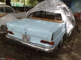 mercedes benz classic vintage u0026 classic mercedes benz cars in india team bhp