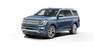 ford expedition el 2018 ford expedition sheds 300 pounds el now called expedition
