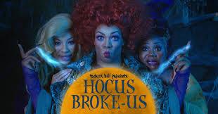 spirit halloween hocus pocus video toddrick hall takes on u0027hocus pocus u0027 in parody 96 9