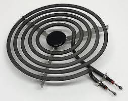 Clean Electric Cooktop Amazon Com Cooking Appliances Parts Mp21ya Electric Range Burner