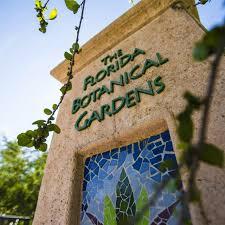 Largo Botanical Garden Florida Botanical Gardens Largo Visit St Petersburg Clearwater