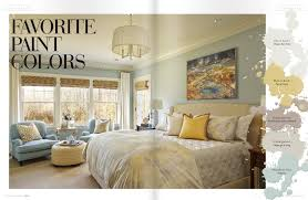 interior designers tell all splash the hottest paint colors onto