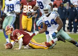 cowboys redskins thanksgiving the redskins cowboys rivalry from a different perspective the