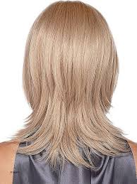 medium length hair styles from the back view medium length hair medium hairstyles front and back view best of