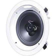 Wireless Speakers In Ceiling by Jbl Sp8cii 2 Way Round 8 Inch In Ceiling Speaker With Swivel