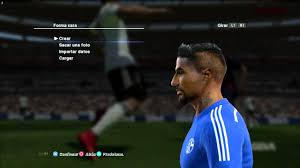 pes 2013 hairstyle kevin prince boateng hairstyle hairstyle of nowdays
