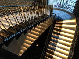 aufgesattelte treppen die leichtigkeit der aufgesattelten treppe