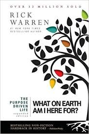 top selling items black friday 2014 on amazon the purpose driven life what on earth am i here for rick warren