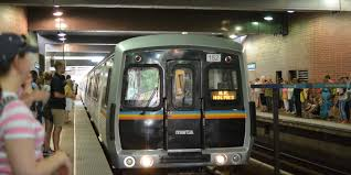Marta Train Map Atlanta Marta Looks To Modernize Fleet With 250 New Rail Cars 90 1 Fm Wabe