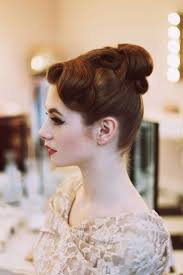 25 best 1950s updo ideas on pinterest 50s hairstyles retro