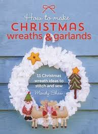 how to make wreaths and garlands 11 wreath