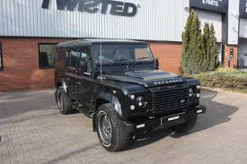 land rover defender 110 2016 2015 land rover defender twisted t80 110 xs station wagon