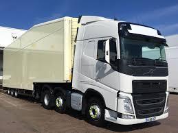 volvo truck 500 volvo fh04 500 tractor unit pete cochrane