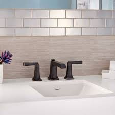 townsend widespread bathroom faucet american standard