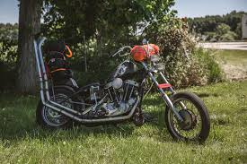 history of the harley davidson sportster blowing away big twins