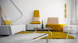 Yellow Living Rooms Yellow Living Room Home Design Ideas