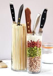 cuisinart knife block only g 2395113638 m40 steak knife block only
