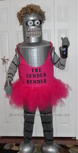 original gender bender halloween costume gender bender
