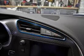 c7 corvette accessories c7 custom painted parts accessories mega thread