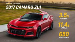 0 60 camaro ss 2017 camaro zl1 starts at 62 135 and goes 0 60 in 3 5sec