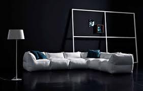 Italian Furniture For Living Rooms From Pianca European Designs - Italian sofa designs photos