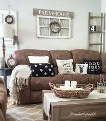 Brown Leather Sofa Living Room Livingroom Living Room Design Ideas Brown Leather Sofa