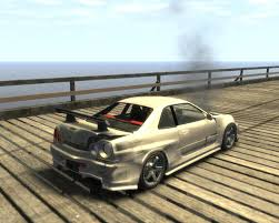 nissan skyline r34 modified the gta place nissan nismo skyline r34 gt r z tune