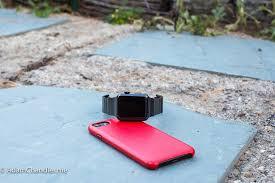black stainless steel link bracelet images Technology apple watch series 2 space black w space black link jpg