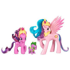 My Little Pony Toddler Bed My Little Pony Ponies Toys