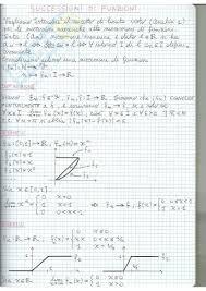 dispense analisi 1 definizioni appunti di analisi matematica 2