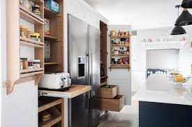 burlanes create the perfect kitchen for a busy family