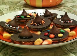 Last Minute No Bake Halloween Treats Juggling With Julia
