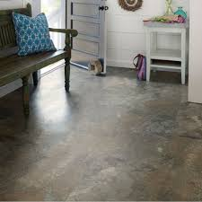 Stone Effect Laminate Flooring Oyster Slate Luxury Vinyl Flooring From Tlc Loc