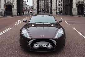 aston martin cars luxury car review aston martin rapide s 2016 youtube