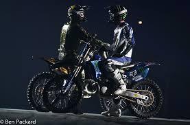 freestyle motocross nuclear cowboyz motocross rockwire