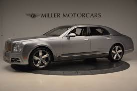 bentley mulsanne 2017 2017 bentley mulsanne speed stock 7278 for sale near greenwich