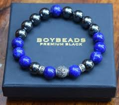 bead bracelet mens images Boybeads boy beads mens beads mens bracelet bead bracelets jpg