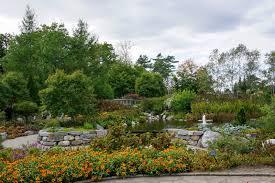 Boothbay Botanical Gardens by Maine U0027s Renowned Rocky Coastline Newcastle Inn