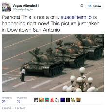 Meanwhile In Texas Meme - meanwhile in texas jade helm 15 know your meme