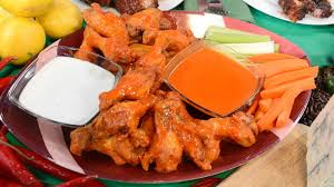 wing sauce recipe emeril lagasse recipe abc news