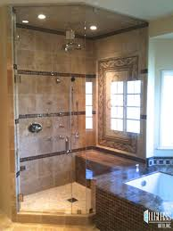 bath enclosures custom showers vidal junction ca allglass bath view more