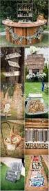 20 genius outdoor wedding ideas weddings wedding and decoration