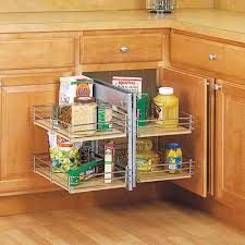 kitchen cabinet space saver ideas best kitchen corner cabinet ideas on home design concept with
