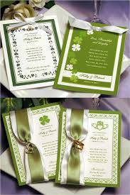 wedding seed packets claddagh wedding seed packet favors