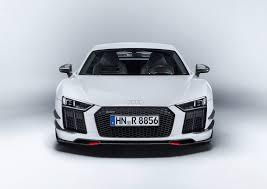 Audi R8 Exterior Audi Sport Performance Parts Make Your Sport Audi A Little