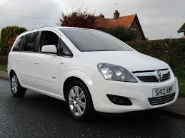 vauxhall zafira 2013 used cars in beccles u0026 halesworth second hand cars in suffolk