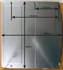 waschmaschine in küche waschmaschine unter arbeitsplatte unterbaublech für spülmaschine