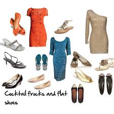 Dress Shoes That Are Comfortable How To Choose Flat Shoes To Go With Cocktail Dresses