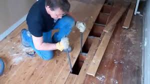 Laminate Flooring Soundproof Underlay Best Way To Sound Proof A Timber Floor With Carpet Youtube