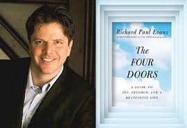 richard paul will present the four doors a guide to